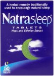 Natrasleep Tablets Pack of 50