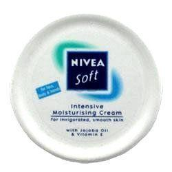 Nivea Refreshingly Soft Moisturising Creme  300ml