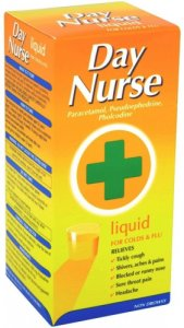 Day Nurse Liquid 240ml