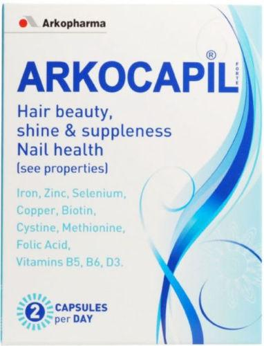 Arkocapil Forte Capsules Pack of 60