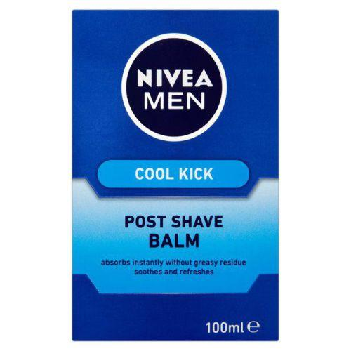 Nivea Cool Kick Post Shave Balm 100ml