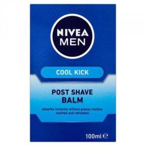 Nivea Cool Kick Post Shave Balm 100ml