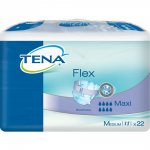 TENA Flex Maxi Medium Pack of 22