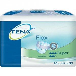 TENA Flex Super Medium Pack of 30