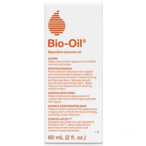 Bio Oil Liquid 60ml Pack of 3