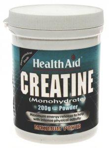 HealthAid Creatine Powder 200g