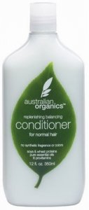Australian Organics Conditioner for Normal Hair 350ml