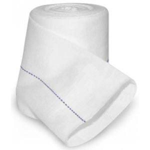 Actifast Tubular Retention Bandage Yellow 10.75cm x 1m