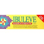 Ibuleve Maximum Strength Gel 50g