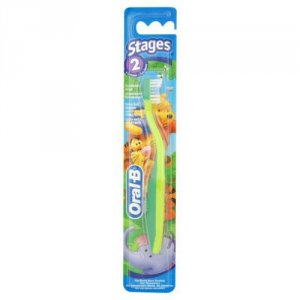 Oral B Stages 2 Toothbrush