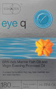 Equazen Eye Q Capsules Pack of 180