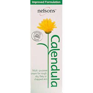 Nelsons Creams Calendula 50g