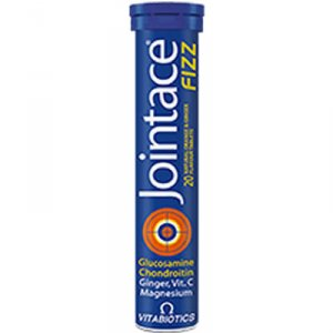 Jointace Fizz Tablets Pack of 20