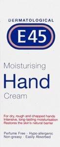 E45 Hand Cream 50ml