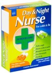 Day & Night Nurse Capsules Pack of 24