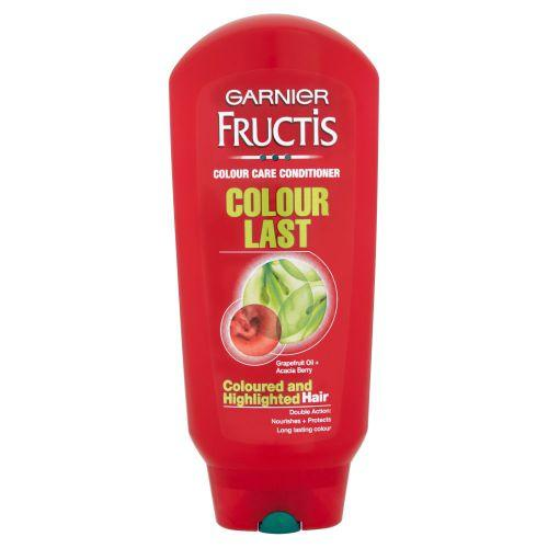 Garnier Fructis Colour Last Conditioner 250ml