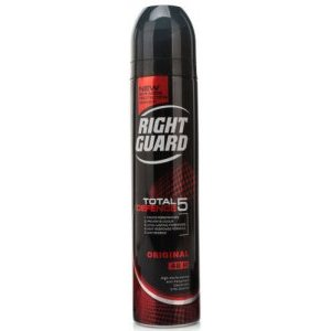 Right Guard Total Defence 5 Original Anti-Perspirant 250ml