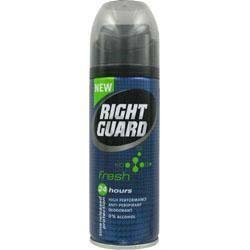 Right Guard Fresh Anti-Perspirant 150ml