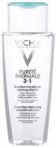 Vichy Purete Thermale 3 in 1 One Step Cleansing Micellar Solution