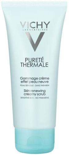 Vichy Purete Thermale Skin Renewing Creamy Scrub