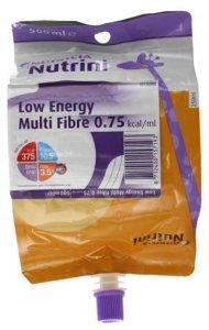 Nutrini Pack Low Energy Multi Fibre 500ml