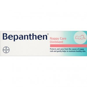 Bepanthen Nappy Rash Ointment 100g Pack of 5