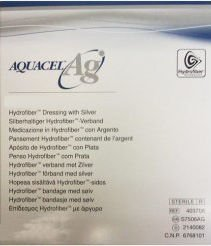 Aquacel AG Dressing with Silver 2cm x 45cm