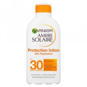 Garnier Ambre Solaire Sun Lotion SPF30 200ml