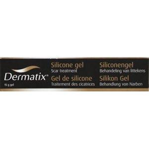 Dermatix Scar Management Silicone Gel 15g