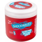 Wella Shockwaves Ultra Strong Mess maker Creme Gel 150ml