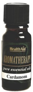 HealthAid Cardamom Essential Oil 5ml