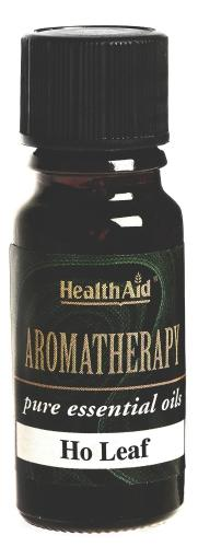 HealthAid Ho Leaf Essential Oil 10ml