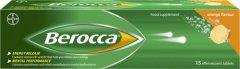 Berocca Effervescent Orange Pack of 15