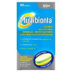 Seven Seas Multibionta 50+ Tablets Pack of 90