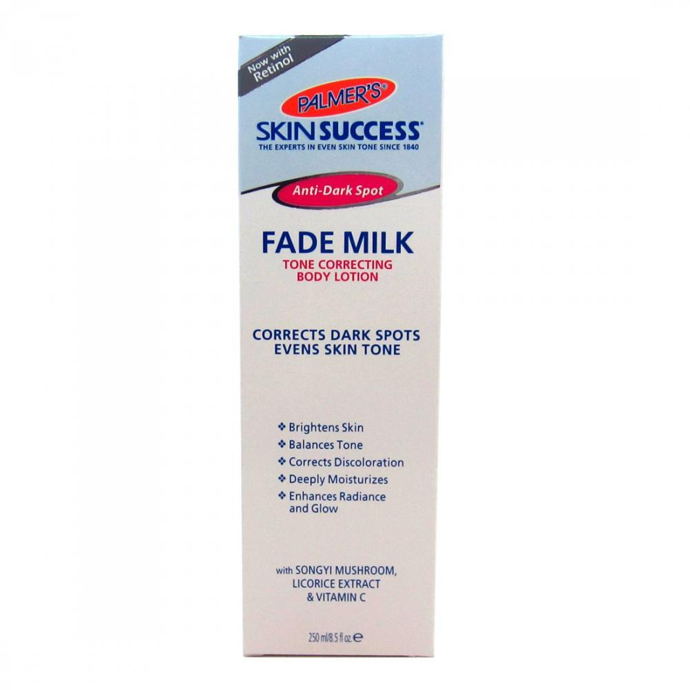 Palmers Skin Success Anti-Dark Spot Fade Milk 250ml