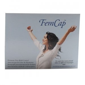 Femcap Vaginal Cap Single 26mm