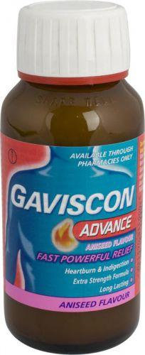 Gaviscon Advance Liquid Aniseed 150ml