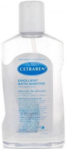 Cetraben Emollient Bath Additive 500ml