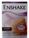 Enshake Sachet Chocolate 96.5g Pack of 6