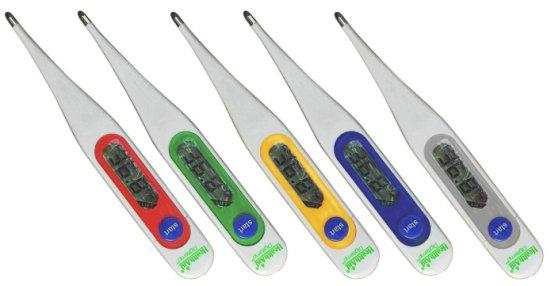 HealthAid Digitemp Digital Thermometer
