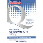 Lamberts Co-enzyme Q10 Capsules 100mg Pack of 60
