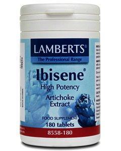 Lamberts Ibisene Tablet Pack of 180