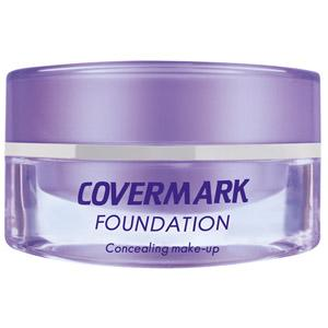 Covermark Foundation Rose Fonce No3 15ml
