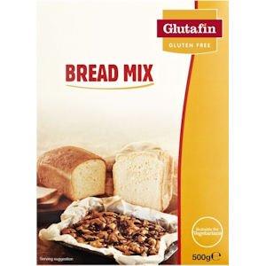 Glutafin Gluten Free Bread Mix 500g