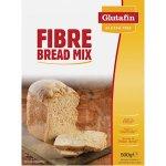 Glutafin Gluten Free Fibre Bread Mix 500g