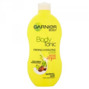 Garnier Body Tonic Milk 400ml