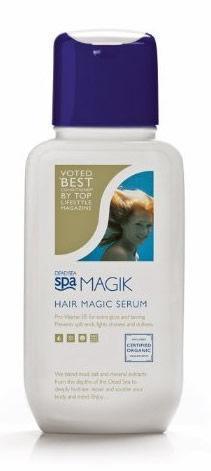 Dead Sea Spa Magik Hair Magik Serum 150ml