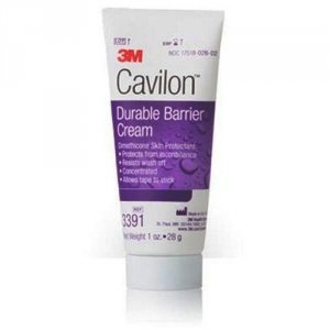 Cavilon Durable Barrier Cream Tube 28g