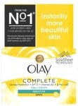 Olay Complete Sensitive Cream 50ml