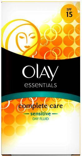 Olay Complete Fluid Sensitive 100ml